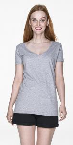 Koszulka Ladies' V-neck 22200