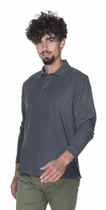 Polo Long Cotton 42350